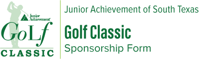 2019 Junior Achievement Golf Classic